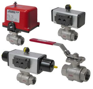 Save 15% on Automatic Shut-off Valve Installations