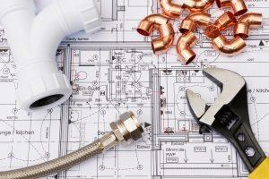 plumbing backflow prevention
